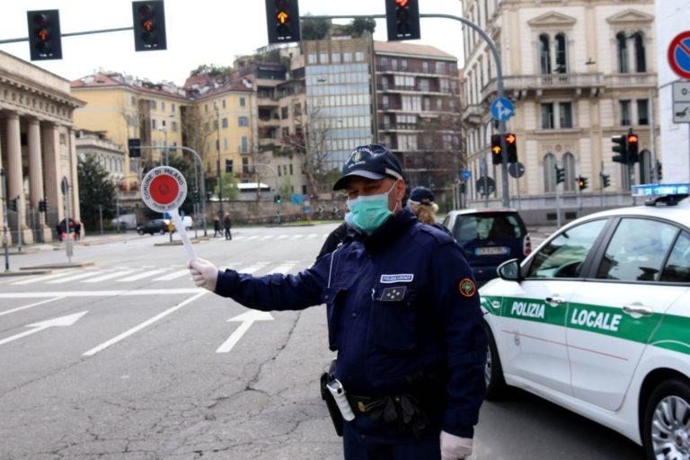 Coronavirus, il Prefetto di Milano chiede più controlli ai sindaci