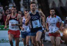 Edoardo Melloni, giovane atleta guarito dal coronavirus