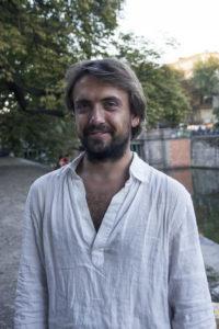 Riccardo Olivier