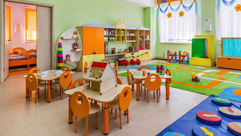 Riapertura centri estivi e asili nido: le nuove regole