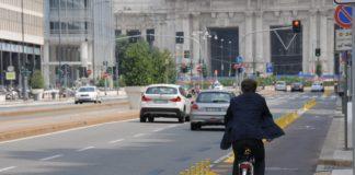 La fase due di Bikeitalia.it: «Realizziamo piste ciclabili d'emergenza»