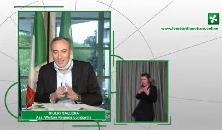 Bollettino regionale, tamponi raddoppiati, ma il trend non cambia: Milano +51