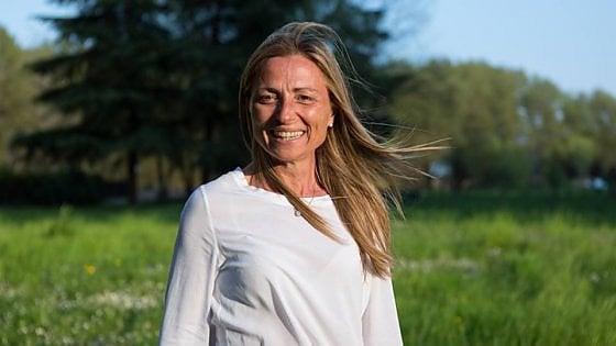 Cinquanta chilometri tra i box condominiali: la sfida di Ivana Di Martino
