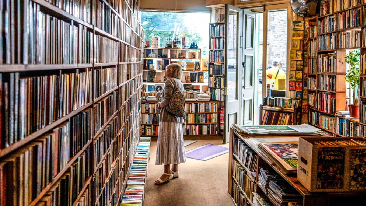 Librerie aperte: pro e contro