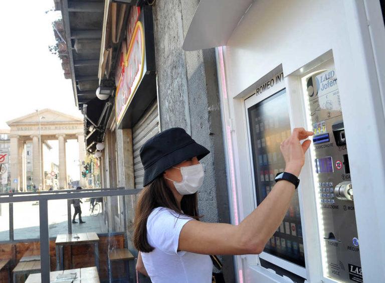 Fase 3, in Lombardia verso la proroga delle mascherine fino al 15 luglio