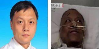 medici cinesi neri