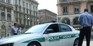 polizia locale parcheggiatori abusivi controlli