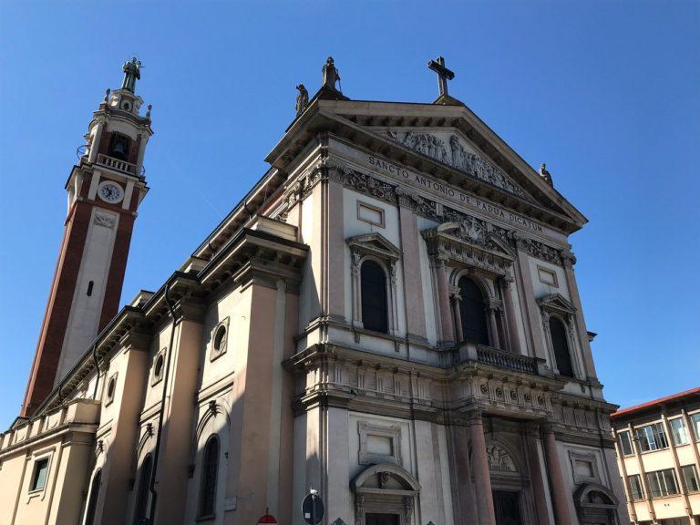 Pasqua speciale per 150 bisognosi del Centro Sant'Antonio