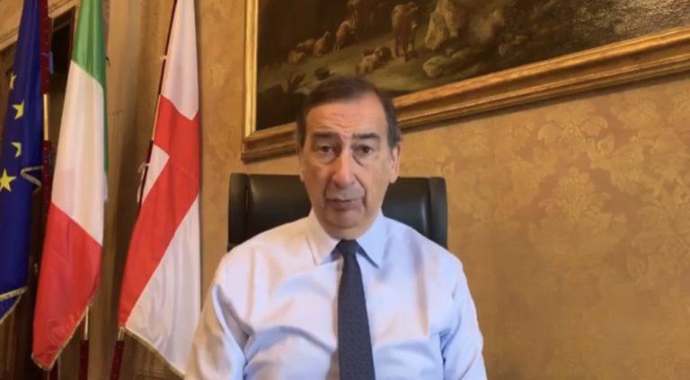 Sala: «Servono nuovi orari per Milano»