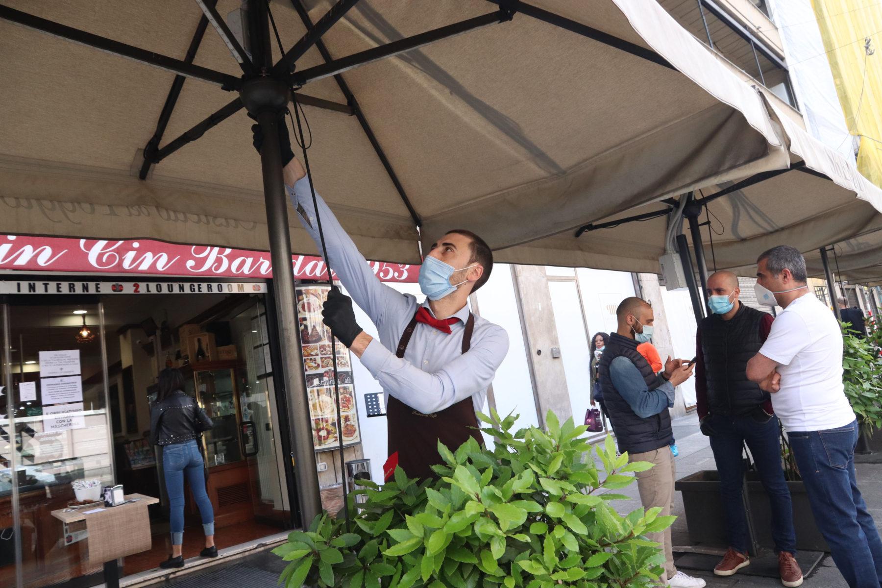 Milano riaperture dal 18 maggio