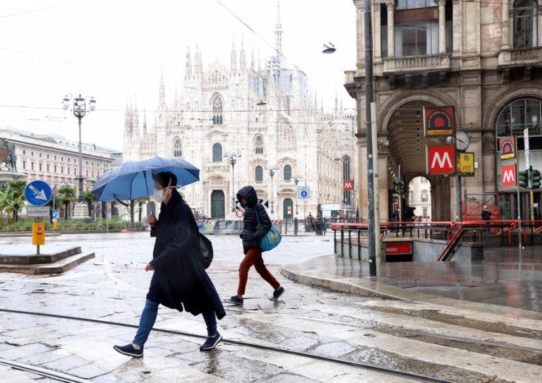 Zona arancione: tutte le novità in Lombardia