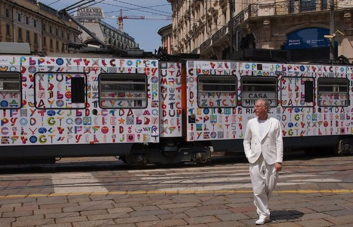 l'opera pubblica sociale e, senza fini di lucro, di Lorenzo Marini