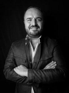 Federico Gordini - foto di Luca Binetti