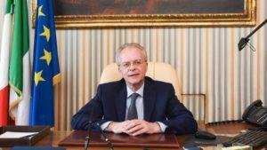 Renato Saccone, Prefetto di Milano