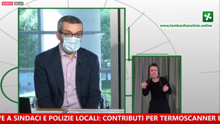 Bollettino regionale, trend moderatamente positivo in Lombardia: Milano solo +8