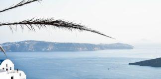 grecia vacanzieri italiani