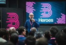 B Heroes - startup