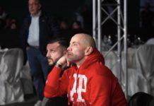Angelo Valente: «La mia kickboxing è per tutti»