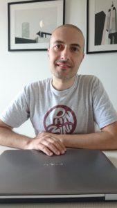 Valerio Cipollone