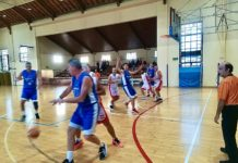 Basket Medici Milano
