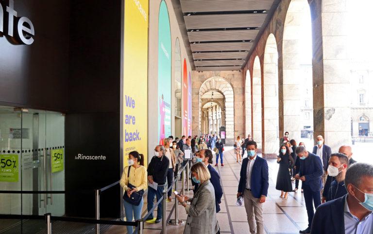 """Milano vede """"giallo"""" dal 26 aprile: cosa cambierà"""