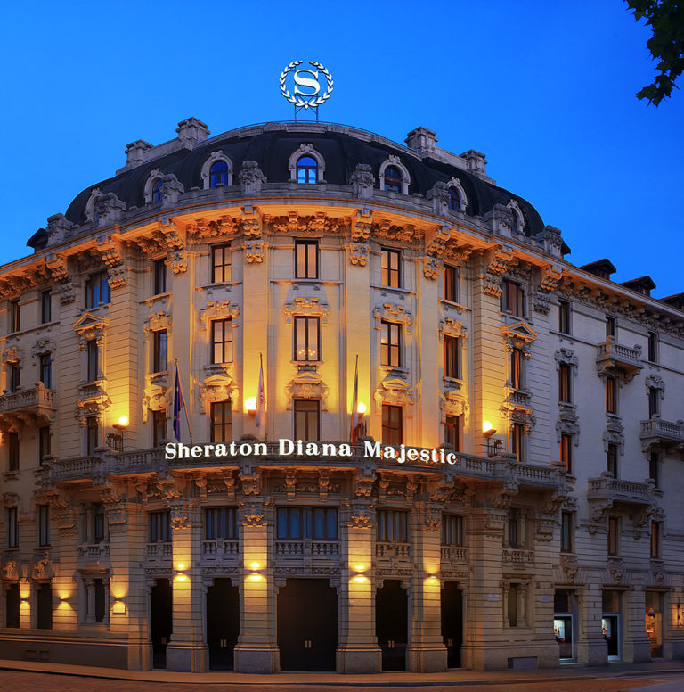 L'industria turistica perde 40 miliardi: hotel milanesi in difficoltà