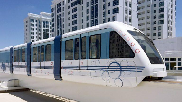 Proposto al Comune un nuovo treno anti-Covid