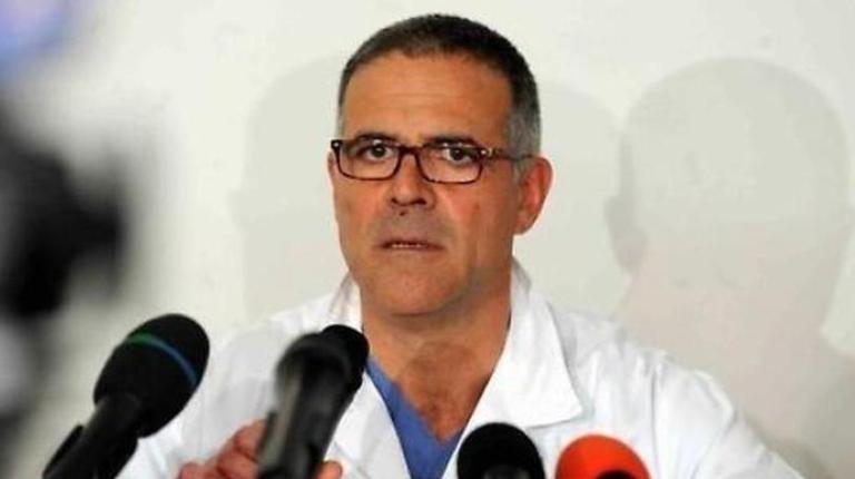 Zangrillo: «Berlusconi paziente a rischio, ma situazione tranquilla»