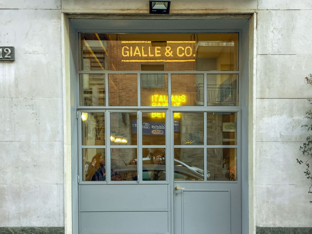 Gialle&Co