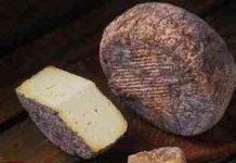formaggio cevrin piemonte