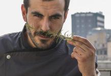 L'intervista allo chef Edoardo Todeschini, Rob de Matt