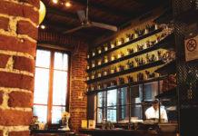 Movida Alert: dal whisky alla cucina smoke-based. I consigli della settimana