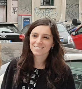 Chiara Fraticelli