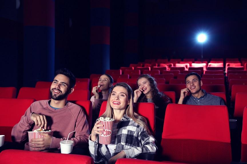 libertà - cinema