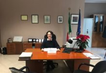 Enrica Minori preside Varalli Milano