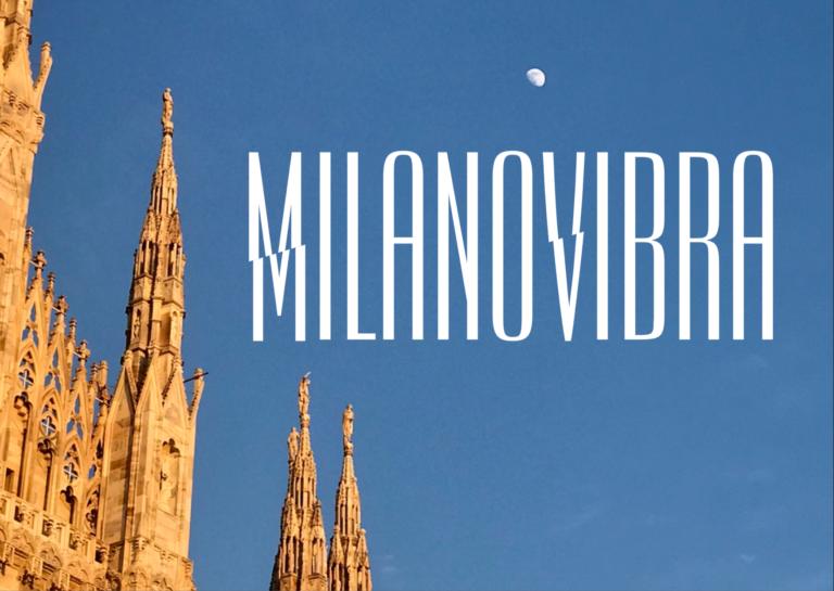 Ci siamo: arriviamo in edicola con MilanoVibra. Vi raccontiamo che cos'è