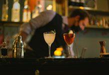 Movida Alert: nuovi cocktail alle Basiliche - Gerico