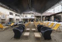 Mare Culturale Urbano per la stagione estiva del Piccolo Teatro