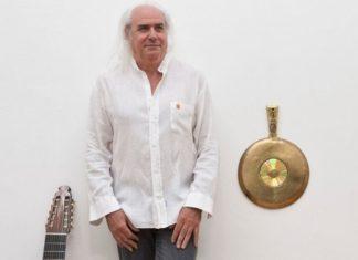 Franco Mussida, direttore e fondatore di CPM Music Institute