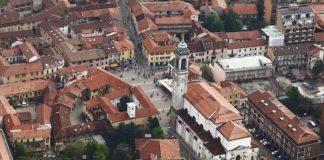 Rho - hinterland milanese