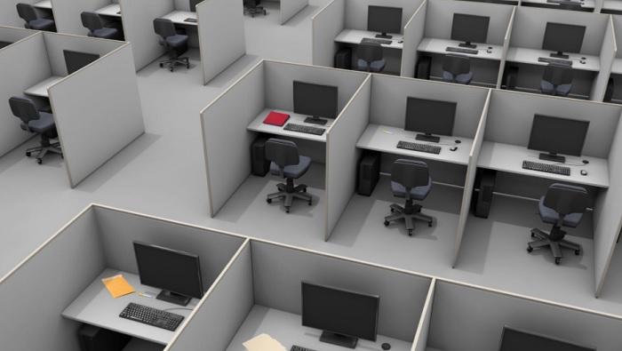 Gli uffici post lockdown. Ecco come saranno