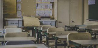 rientro a scuola lombardia - foto di Feliphe Schiarolli