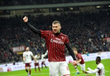 domenica pomeriggio il Milan torna a San Siro