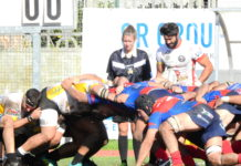 Rugby Parabiago