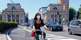 Boom da qualsiasi ruota lo si guardi: l'invasione delle biciclette