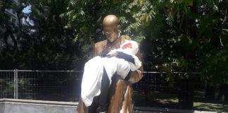 Statua Montanelli Donati Mejer