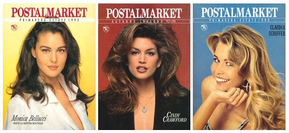 Postalmarket annuncia il ritorno: «Torniamo nelle vostre case»