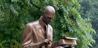 sentinelli statua montanelli