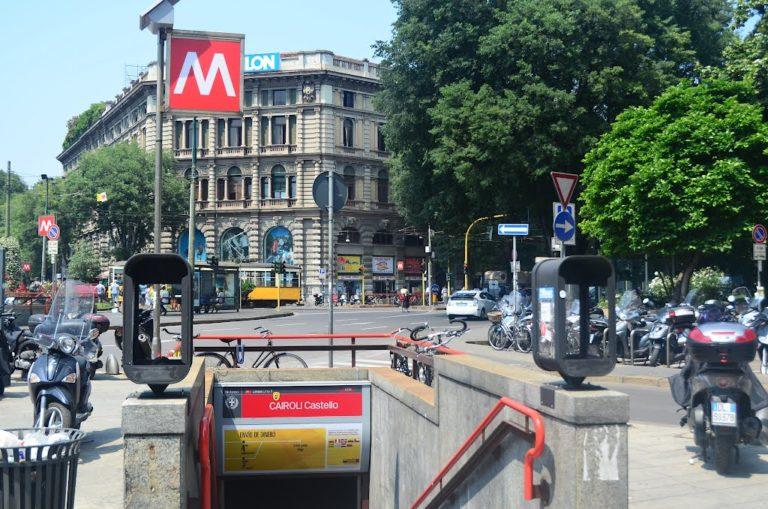 Sfrattato da Atm: una petizione per salvare l'artigiano della metro Cairoli