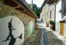 Liguria, Triora la città delle streghe